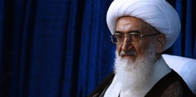 Ayətullah Nuri Həmədani: Qarabağ İslam dünyasının bir parçasıdır və işğaldan azad edilməlidir